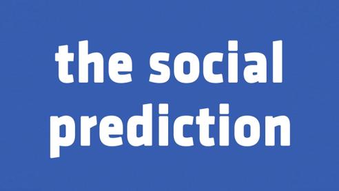 The Social Prediction by Debjit Magic...
