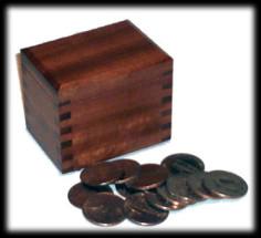 BAFFLE BOX