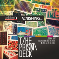 PRISM Deck - by Joshua Jay