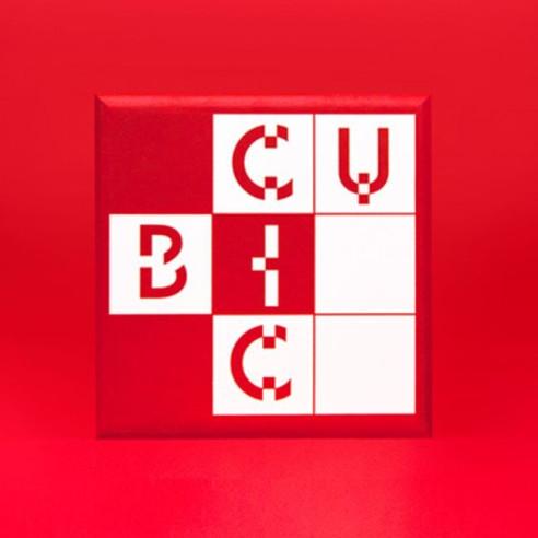 CUBIC - Francis Menotti