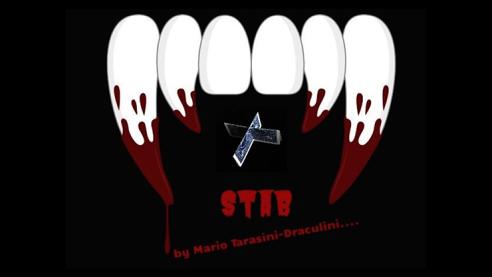 Stab by Mario Tarasini video DOWNLOAD