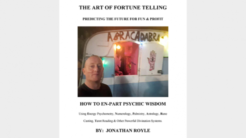 The Art of Fortune Telling -...