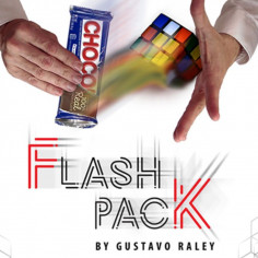 FLASH PACK - Gustavo Raley