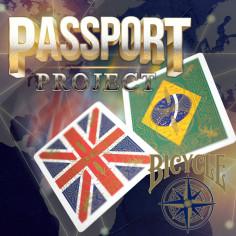 Passport Project by Yoan...
