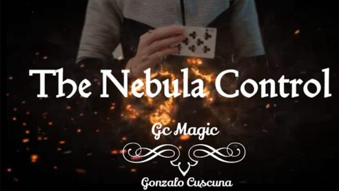 The Nebula Control by Gonzalo Cuscuna...