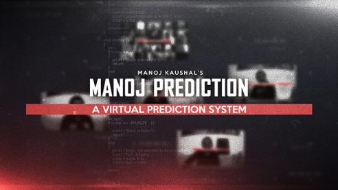 MANOJ PREDICTION-Virtual Prediction...