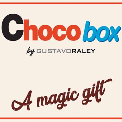 CHOCO BOX - RALEY