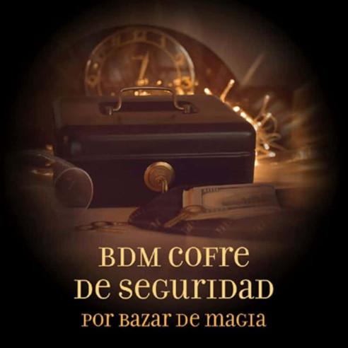 COFRE DE SEGURIDAD - BDM