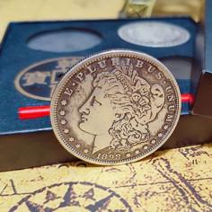 N5 - Set de Monedas