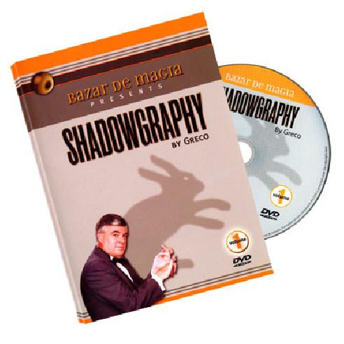 SOMBRAS CHINAS - DVD 1