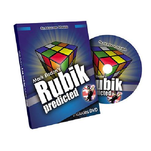 PREDICCIÓN RUBIK