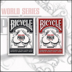 BARAJA BICYCLE WORLD SERIES...