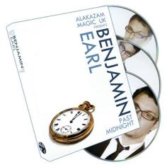 PAST MIDNIGHT (3 DVD SET) -...