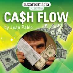 Cash Flow (DVD and Gimmick)...