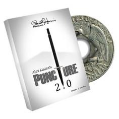 PUNCTURE 2.0 (EURO + DVD)