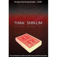 THINK - SHIN LIM