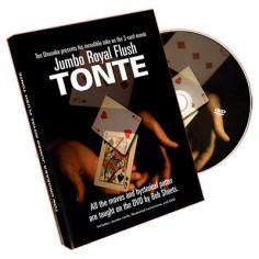 ROYAL TONTE JUMBO (CARTAS...
