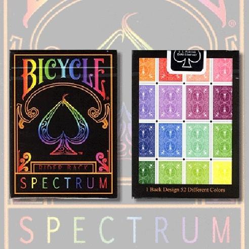 BARAJA SPECTRUM - BICYCLE