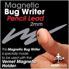 BUG WRITER MAGNÉTICO 2mm, UÑIL