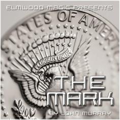 THE MARK - MONEDA EN EL...