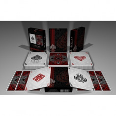 Ritual Playing Cards by US...