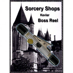 I-BOSS (KEVLAR) - SORCERY...