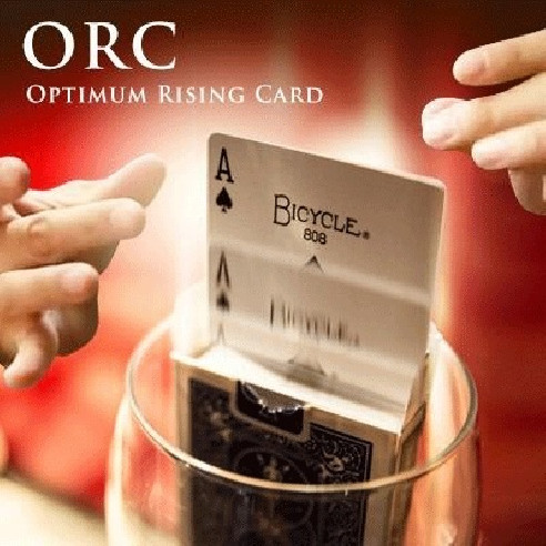 O.R.C - OPTIMUM RISING CARD (ORIGINAL)