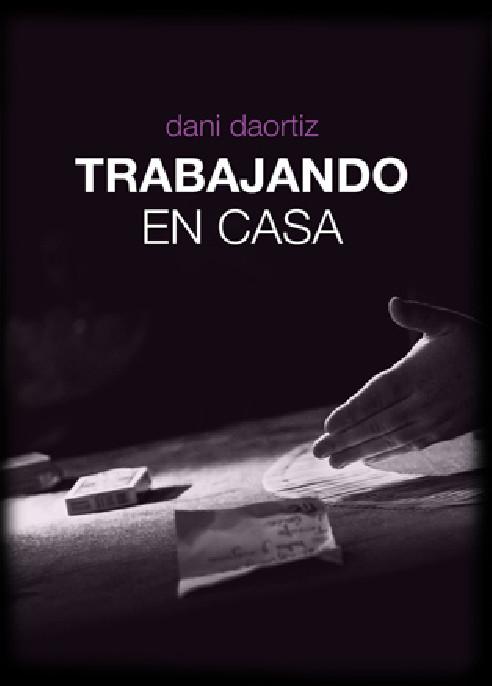 TRABAJANDO EN CASA ( LIBRO + DVD...