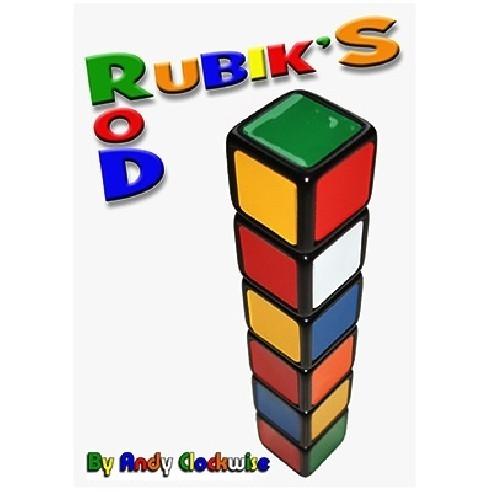 RUBIK ROD - ANDY CLOCKWISE