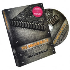 The Bound Deck DVD and...