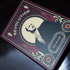 Revolution (Gimmick and...