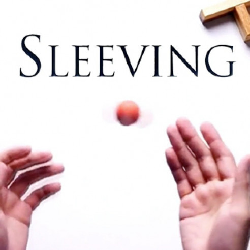 SLEEVING (2 DVD) - LUKAS Y SEOL PARK