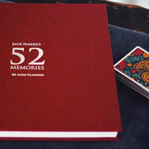 52 Memories (Retrospective Edition)...