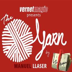 LA LANA - MANUEL LLASER