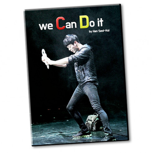 WE CAN DO IT - HAN SEOL-HUI