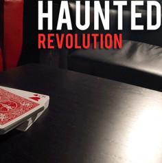 HAUNTED REVOLUTION -...