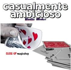 CASUALMENTE AMBICIOSO -...
