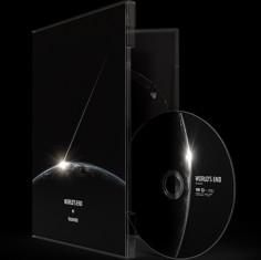 FIN DEL MUNDO - DVD