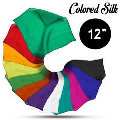 Silk 12 inch