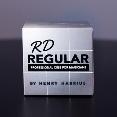 CUBO DE RUBIK - REGULAR