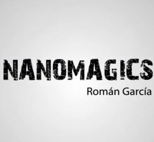 NANOMAGICS (ROMÁN GARCÍA) - DVD