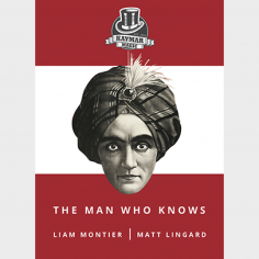 THE MAN WHO KNOWS