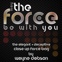 The FORCE by Wayne Dobson...
