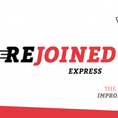 Rejoined Express by Joao...