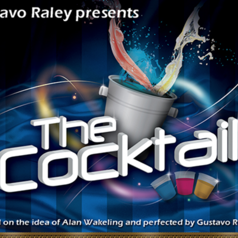THE COCKTAIL - GUSTAVO RALEY