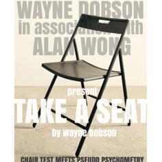 Take A Seat (Gimmicks and...