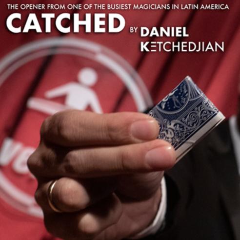 CATCHED - DANIEL K
