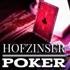 Hofsinzer card