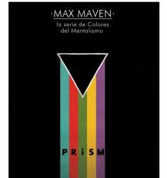 PRISM (CASTELLANO) - MAX MAVEN